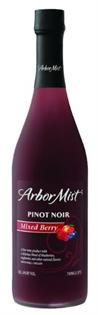 Arbor Mist Pinot Noir Mixed Berry 1.50l - Case of 6